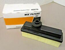 Wix 46976  Engine Crankcase Breather Element