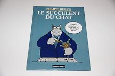 Le chat HS 1998 Le succulent du chat EO / Geluck // Casterman