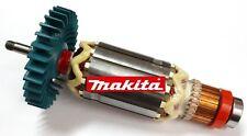 Genuine Makita Armature Rotor for GA5021C GA6021C PC5001C  513799-3
