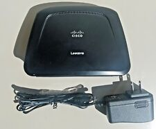Linksys Cisco Dual Band Wireless N Networking Access Point WAP610N 1.0.05