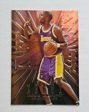 1996-97 Skybox Z Force Zebut Kobe Bryant #3 Rookie