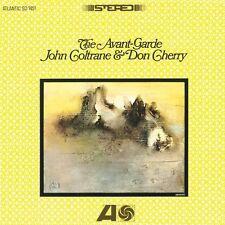 John Coltrane, John - Coltrane, John & Don Cherry : Avant-Garde [New CD]