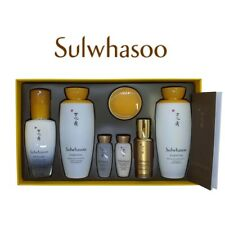 AMORE Sulwhasoo First Care Ritual Set  Water/ Essential/ Serum KOREA COSMETIC
