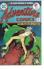 DC Comics! Adventure Comics! Issue 438! Featuring Spectre!