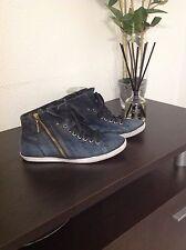 541a191c Джинсовый спортивной обуви для женский | eBay