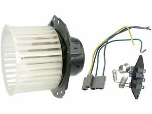 For 1994 GMC Sonoma Blower Motor 98494KK