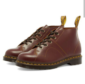 Brand New Dr. Martens Archive Church Monkey Boot size 10 Mens
