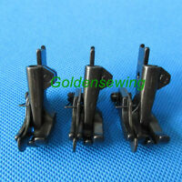 3 Sets for HIGHLEAD GC0618-1SC WALKING FOOT  FEET with LEFT  EDGE GUIDE #S585