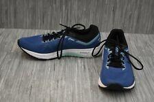ASICS GT-1000 7 1012A030 Running Shoes, Women's Size 12, Blue/Mint