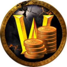 WoW Gold  500000 / 500.000 / 500k /  Blackrock Wold of Warcraft
