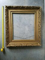 American gilded 19th Century Frame 20 X 24 Opening