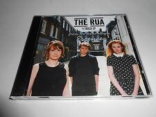 The Rua CD 4 Track EP From The Album Essence 2014 Great Introductory Sampler NEW