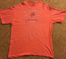 The Other Ones Grateful Dead Gdp Terrapin Station T-Shirt Xl 2002 Alpine Valley
