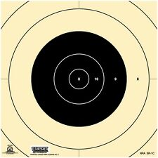 SR-1C (black) NRA Official 100 Yd Repair Center for SR-1 Target (100) Tagboard