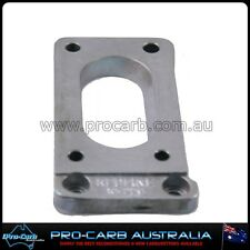TOYOTA HILUX 1Y-4YC WEBER DGV ADAPTOR PLATE CARBURETTOR 112 x 50mm PART # 10-220