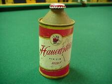 Hauenstein Cone Top Beer Can!