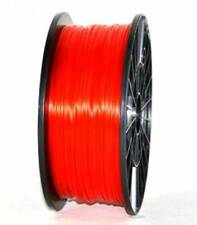 Filamento Stampante 3D Rosso ABS 1.75mm 1KG