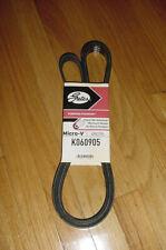 New Serpentine Belt-Premium OE Micro-V Belt Gates K060905