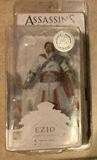 Assassins Creed Brotherhood Neca Ezio Master Assassin Figure NEW Factory Sealed