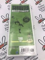 """SUBBUTEO LA LEGGENDA PLATINUM EDITION """" TOGO 2006 """""""