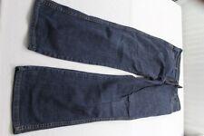 J4079 Wrangler Texas Stretch Jeans W36 L32 Blau  Sehr gut