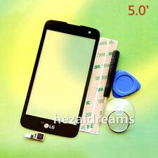 """F/Vitre Ecran Tactile/Touch Screen Pour LG K4 LTE K120AR K120E K121 K130E 5.0"""""""