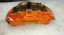 LAMBORGHINI MURCIELAGO FRONT LEFT BRAKE CALIPER OEM 410615105
