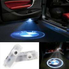 2pc BMW Car Door  LED Light Logo Laser Projector  Emblem Sign Ghost HD Projektor