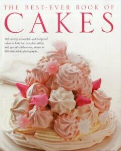 The Best-ever Book of Cakes