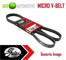 Gates micro-v multi-côtelé ceinture oe qualité remplacement 6PK1413