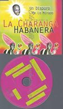 CD--LA CHARANGA HABANERA--UN DISPARO EN LA MIRADA