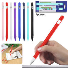 For Apple iPad Pencil Protective Pencil Case Sleeve Pouch Nib Cover Accessories