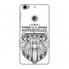 Love for Motorcycles 3 HARD Protector Case Snap On Slim Phone Cover Accessory