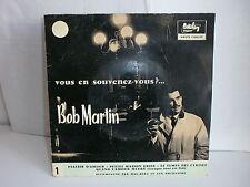 BOB MARTIN Vous en souvenez vous ? Plaisir d amour ... 70067