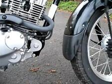 Suzuki RV125 VAN VAN KOTFLUGELVERLANGERUNG /  SPRITZSCHUTZ 050060