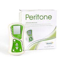 Peritone EMG Pelvic Floor Biofeedback Exerciser Incontinence Toner Stimulator