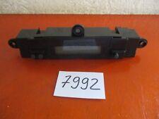 Display Uhr Hyundai H1 Kasten EZ12/2009 eBay 7992