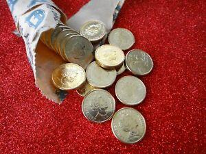 Australian  2020  $2 Two Dollar Coin  JC  Jody Clark New Effigy      One Coin