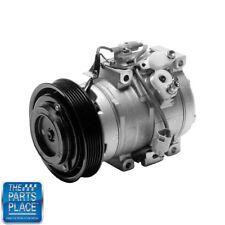 2000-2001 Toyota Avalon Car AC Compressor Denso 471-1342
