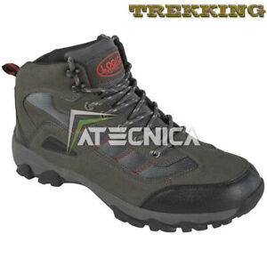 Shoes From Trekking Free Time Logic Rock Boots Soft Sizes 40-46