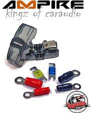 Ampire xsi35 portafusibili-set 20/35/50mm ² con afs-sicherung (Mini-ANL)