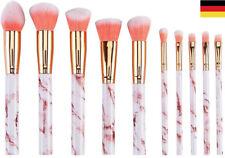 Make-up Pinsel Sets Lidschatten Blush Foundation Lip Beauty Tool Kosmetik SE