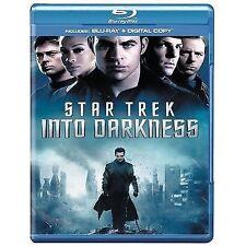 Star Trek Into Darkness (Blu-ray) [Region Free], DVD | 5051368248035 | New
