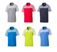 PUMA CLUBHOUSE POLO MENS GOLF SHIRT 574614 -NEW 2018- PICK SIZE & COLOR
