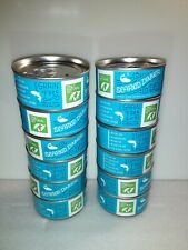 New listing Only Natural Pet Wet Seafood Dinner Pate 12- 5.3oz Cans
