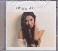 CD 16T ANGGUN ECHOS (EUROVISION 2012 FRANCE) EDIT. SPÉCIALE DE 2012 NEUF SCELLE