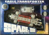 Spazio 1999 Space Eagle Transporter Breakaway Part Two Die Cast Sixteen 12 30cm