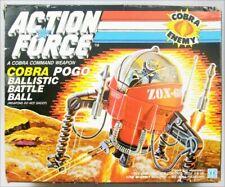 G.I.JOE - 1987 - Cobra POGO Ballistic Battle Ball