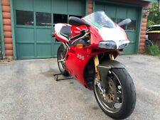 2001 Ducati Superbike
