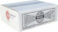 Quick Humps Wax 5x Red - Hard for Warm to Mild Tropic Water - Case of 100